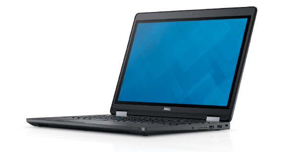DELL Latitude 5000 Series ( E5570 )